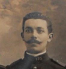 OLIVIER ALEXANDRE LEBRAULT