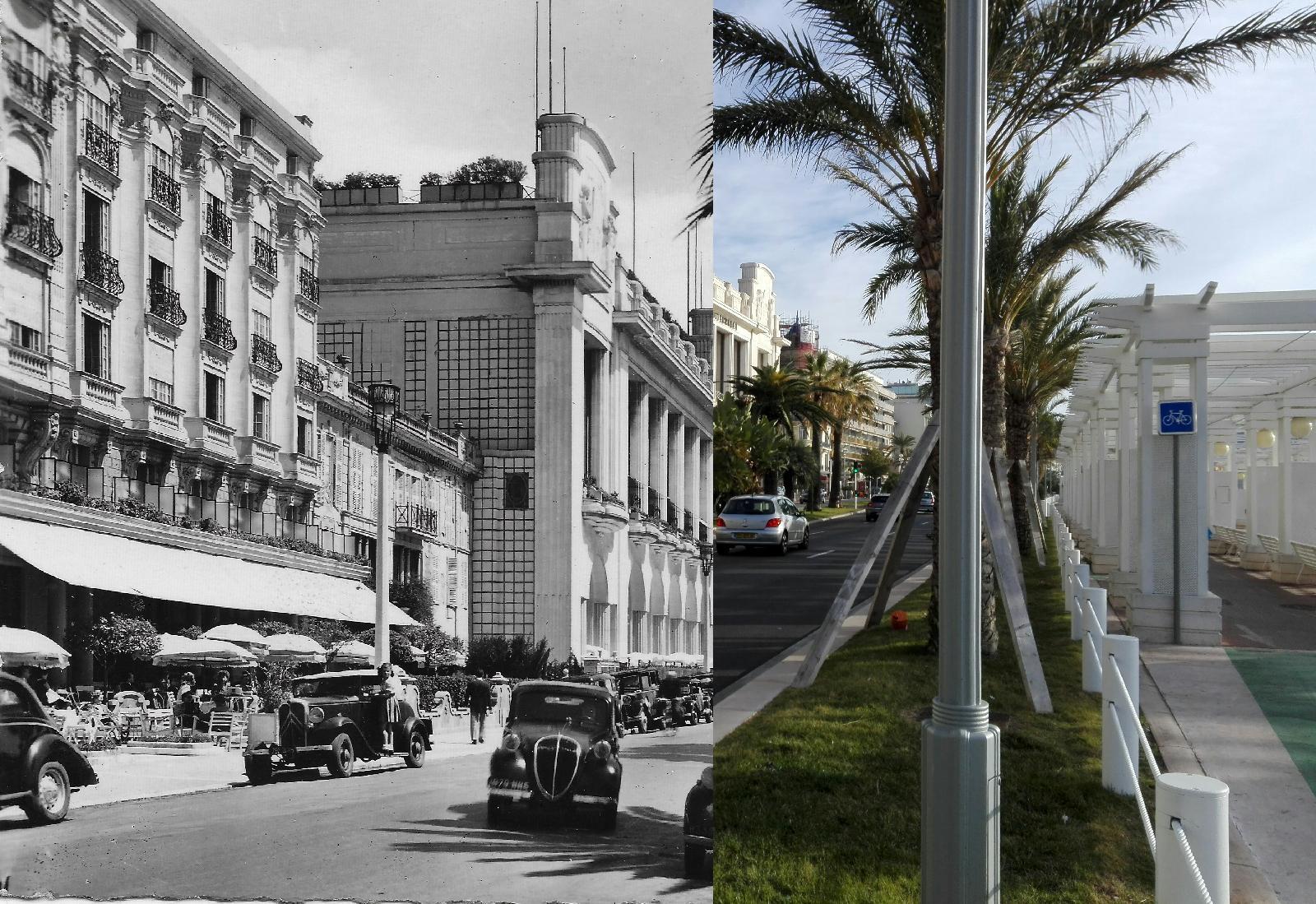 Nice - Palais de la Méditerranée