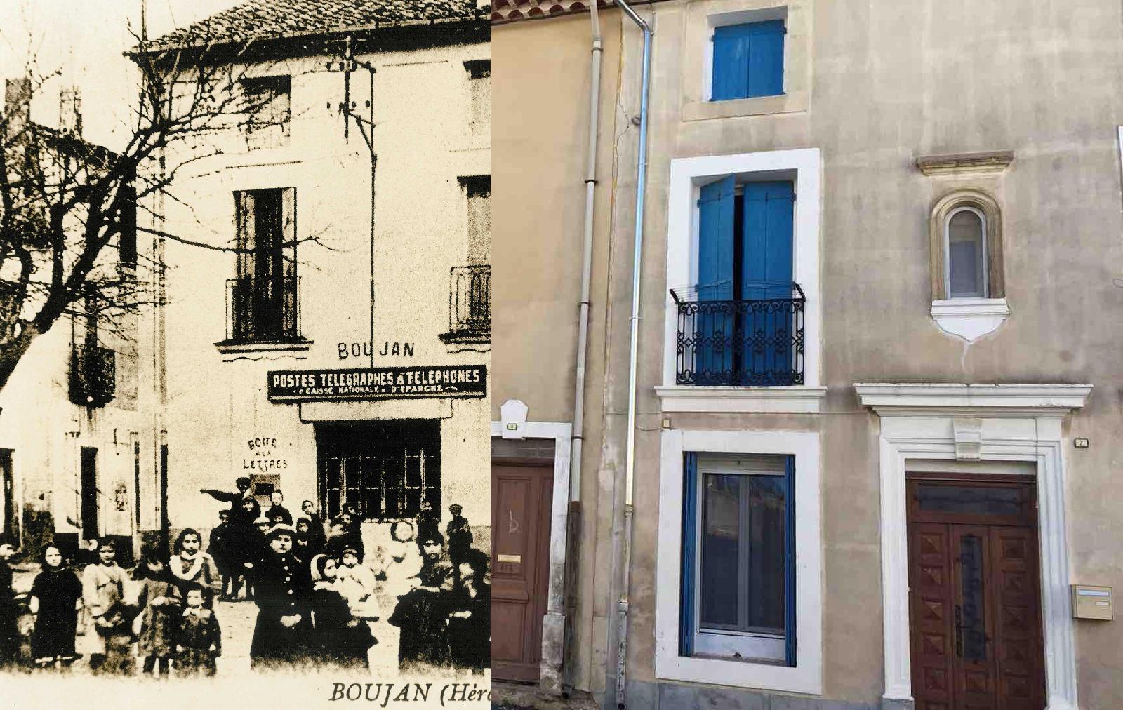Boujan-sur-Libron - La Poste