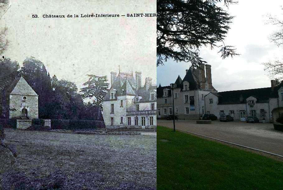 Saint-Herblain - Recherche de cartes postales - Geneanet
