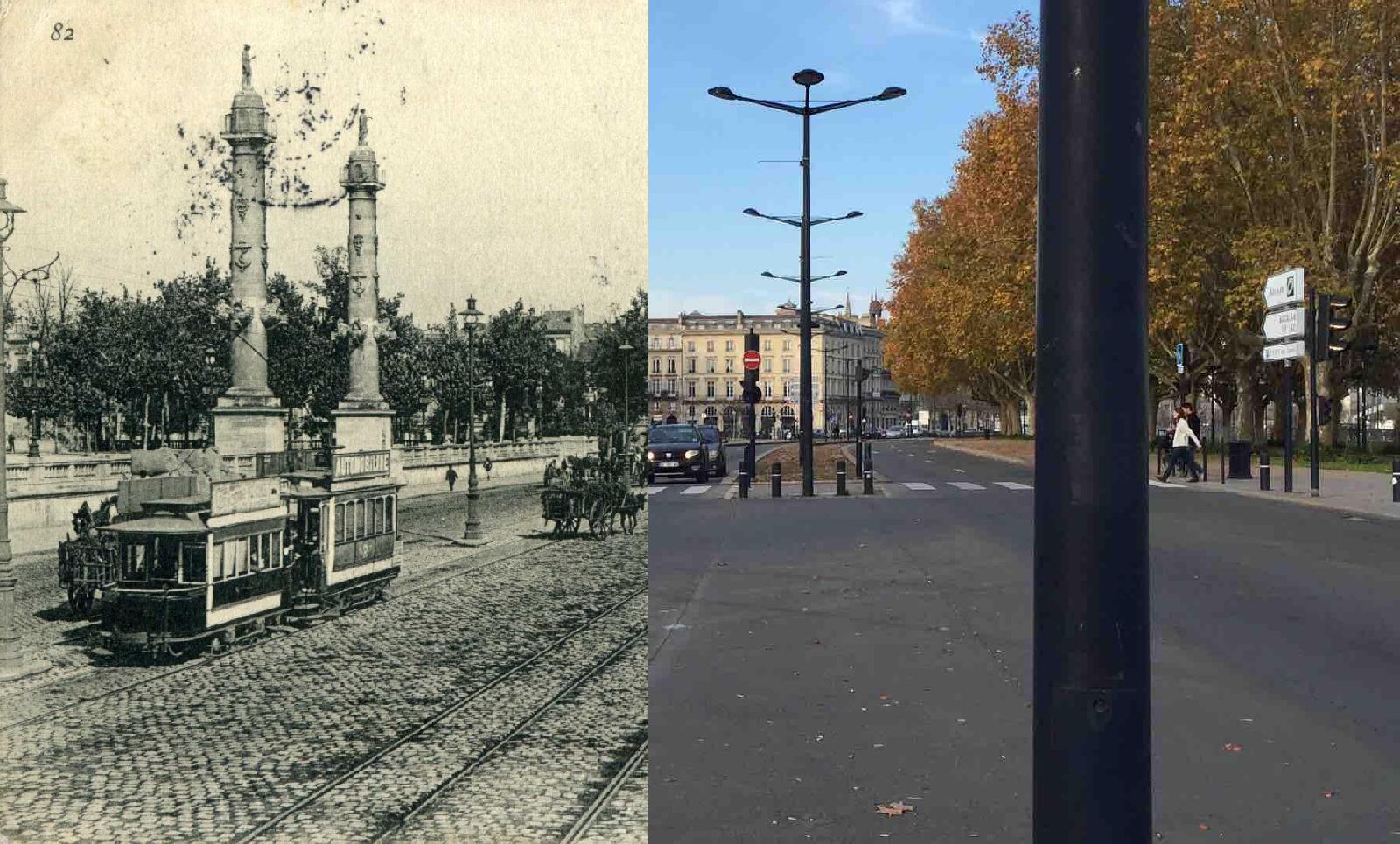 Bordeaux - Quai Louis XVIII