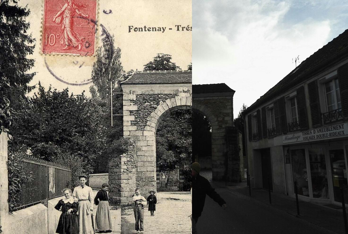 Fontenay tresigny 6 fontenay tresigny moulin du pont for Piscine de fontenay tresigny