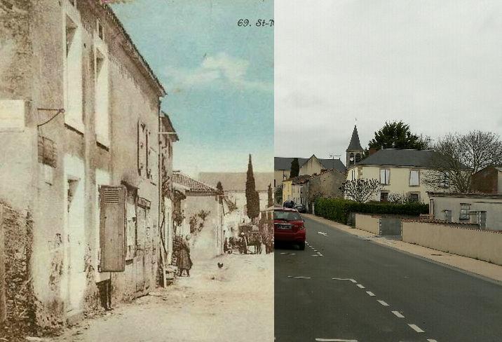 Saint-Maurice-des-Noues